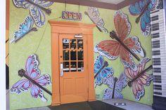 Metamorphosis of Song, Charleston, SC