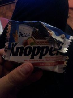 2x Knoppers