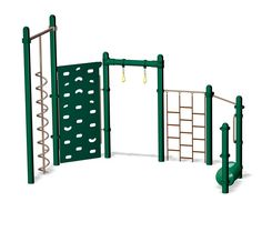 Fitness Fan | Park Playground $7,528
