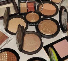 IG: oliviaxobeauty   #makeup