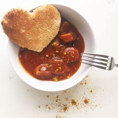 Weltbestes Currywurst-Soßen-Rezept, wie vonne Bude!
