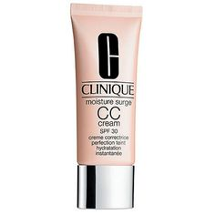 Chanel CC Cream SPF30, £43 - Best CC Creams: 10 Multi-Tasking Formulas For Perfect Skin