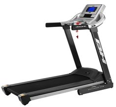 Foldable tradmill with most wide frame design, the same level of the treadmills in GYM, that could ensure all the users. Extra wide running belt, commercial handlebar design and commercial console design make F1 treadmill the best treadmill for home use