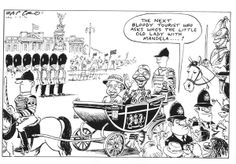 Video: Zapiro on being Honoured by Nelson Mandela