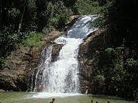 Cachoeira do Iporá Passa Quatro