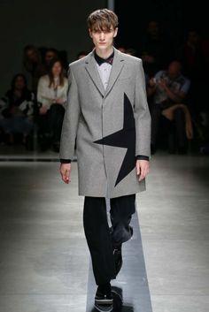MSGM Menswear Fashion Week Milan - dzień 3