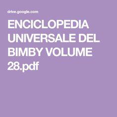 ENCICLOPEDIA UNIVERSALE DEL BIMBY VOLUME 28.pdf