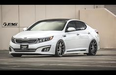 40 Best Custom Kia Cars Images Car Tuning Custom Cars Pimped Out