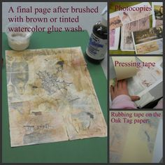 This activity for making your own Leonardo da Vinci notebook pages is  great companion for our article in April's issue of Quest Magazine.