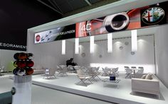 | Expoglobal | great exhibition design