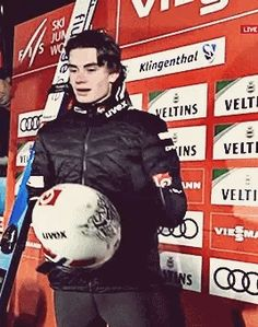 Stefan Kraft, Andreas Wellinger, Ski Jumping, Skiing, Wattpad, Sports, Volleyball, Quotes, People