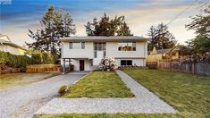Residential for sale in Nanaimo, British Columbia, 426076 British Columbia, Garage Doors, Outdoor Decor, Home Decor, Decoration Home, Room Decor, Home Interior Design, Carriage Doors, Home Decoration