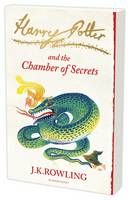 Harry Potter And The Chamber Of Secrets - JK Rowling