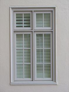 Windsor Casement Windows And Exterior Doors On Pinterest