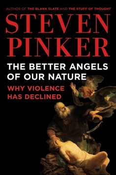 BOOK BY MARK ZUCKERBERG... | THE BETTER ANGELS OF OUR NATURE...  https://www.flickr.com/photos/lestudio1/15690981353/