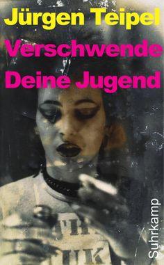 Jürgen Teipel | subculture Freiburg