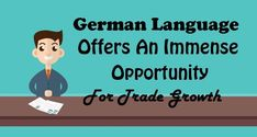 Second Language, German Language, German Markets, German Translation, Customer Survey, Best Trade, Market Research, Countries Of The World, Opportunity