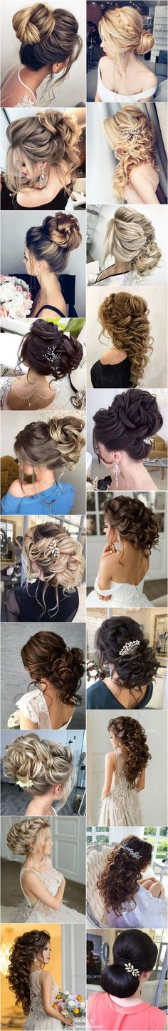 Unbelievable Wedding Hairstyles : Illustration Description Elstile Long Wedding Hairstyle Inspiration / www.deerpearlflow… -Read More – – #WeddingHairstyle adlmag.net/… The pos ..