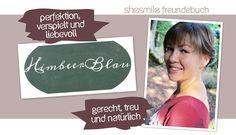 Freundebuch-Eintrag: Dana Kind von Himbeerblau