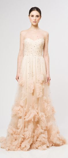 Reem Acra Ready To Wear 2013 Collection - Fashion Diva Design