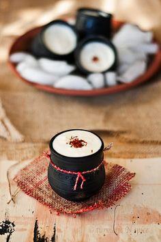 Misti Doi/Sweet yogurt