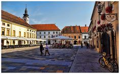 Varazdin,Croatia