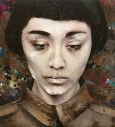 Art| Lita Cabellut | Style Marmalade