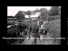 http://piosenkiharcerskie.eddu.me - największy zbiór piosenek harcerskich http://prawicowyinternet.pl - wszelkie patriotyczne piosenki Wszystko co nasze Pols...