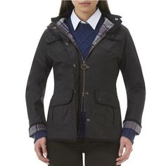 Barbour Utility Jacket - want!!!