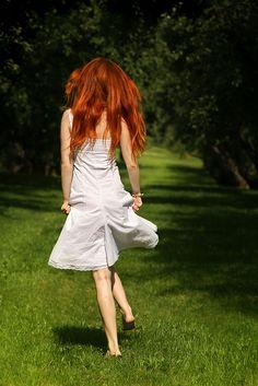 Walking in the park. by ~JunKarlo on deviantART