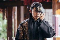4th prince wang so (lee jun ki)