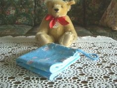 Towels mb ハンドメイド ループ付きハンドタオル カントリー柄 インテリア 雑貨 Handmade ¥450yen 〆10月04日