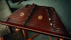a mystical, haunting stringed instrument played with a set of two hammers held between the fingers of each hand. Dulcimer Music, Hammered Dulcimer, Play That Funky Music, Simple Gifts, Amazing Grace, Joyful, Fingers, Celtic, Instruments