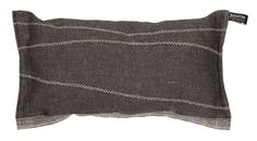 Maininki pillow Hearth And Home, Saunas, Burlap, Reusable Tote Bags, Pillows, Design, Hessian Fabric, Steam Room, Jute