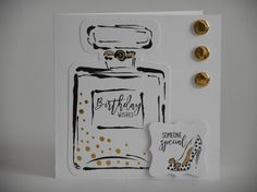 Mini Card made by Phillipa Lewis using Craftwork Cards Fabulous Fashionista Collection. Craftwork Cards, Craft Projects, Projects To Try, Diy And Crafts, Paper Crafts, Girly Things, Girly Stuff, Dress Card, Birthday Cards For Women