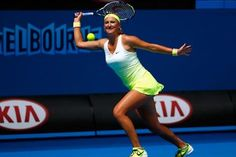 Vika Azarenka not wearing her planned printed dress at #AusOpen?http://www.womenstennisblog.com/2015/01/20/nike-players-like-to-tweak-it-outfit-surprises-at-the-2015-australian-open/