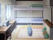 Image result for simple anime room