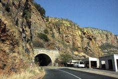 Abel Erasmus Pass Tunnel