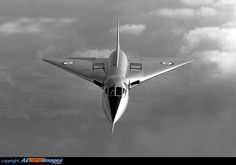 Avro 707C (WZ744) Aircraft Pictures & Photos - AirTeamImages.com Avro 707B VX790 in flight c1951 (NASA intake) Avro 707 (also known as Type 707) was a British experimental aircraft built to test the tailless thick delta wing configuration chosen for the Avro 698 jet bomber, later named the Vulcan. In particular, the low-speed characteristics of such aircraft were not well known at the time. Aerodynamically, it was a ⅓-scale version of the Vulcan
