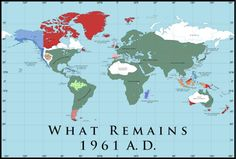 109 best alternate history images on pinterest alternate history alternate history weekly update map monday what remains part 2 1961 ad gumiabroncs Gallery