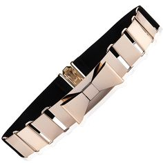 Most Popular Women's Belt Cut Out Gold Metal BOW Belt With Multi Elastic Good Quality Hook Closure Belt For Women Luxury Strap  -in Belts & Cummerbunds from Women's Clothing & Accessories on Aliexpress.com | Alibaba Group