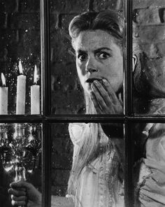 The Innocents based on Turn of the Screw by Henry James