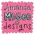 amandamcgeedesigns.com