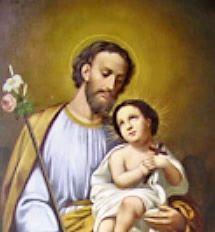 Prayer to Saint Joseph by Pope Leo XIII