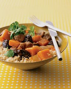 ... | Stuffed Acorn Squash, Moroccan Chicken and Grilled Chicken Kabobs