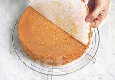 Hungarian Recipes, Hungarian Food, Cake Cookies, Vanilla Cake, Tart, Bakery, Muffin, Cooking, Ethnic Recipes