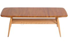 Windsor coffee table designed by Luigi Ercolani 1952. Available to hire from  http://www.hipprops.com/Ercolani,_Luigi/Windsor_coffee_table