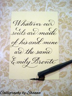 1000 Images About Quotes On Pinterest Calligraphy
