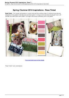 Spring__Summer_2014_Inspirations__Rose_Tinted_Pagina_1