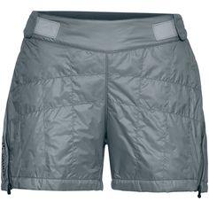 Vaude Sesvenna  Insulation Pants Pewter Grey Women